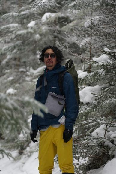 硫黄岳(2020年冬)_f0251840_17453240.jpg