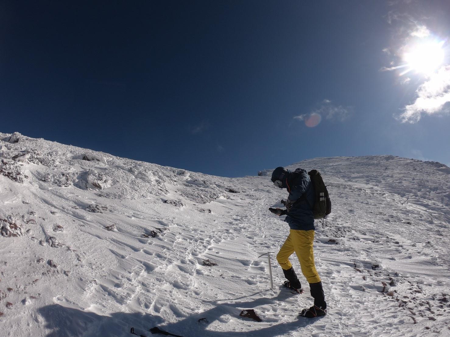 硫黄岳(2020年冬)_f0251840_18031291.jpg