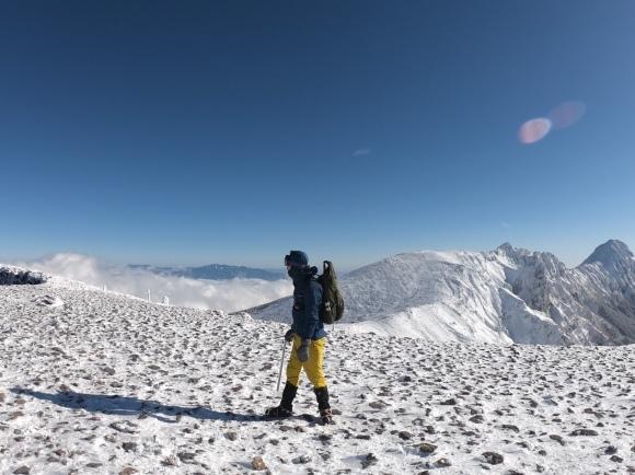 硫黄岳(2020年冬)_f0251840_18031793.jpg