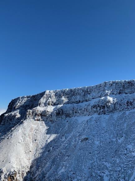 硫黄岳(2020年冬)_f0251840_18070268.jpg