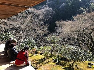 栂尾高山寺 京都3日目_f0019247_14231918.jpg