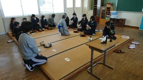 茶道クラブ_e0181051_10395025.jpg