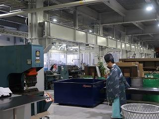 共和機械(株)新工場増築工事 竣工記念式典_f0151251_08561906.jpg