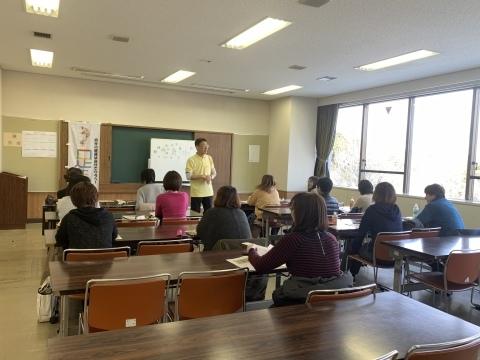 足もみ塾吉田先生のワンデー講座終了_f0234454_23441614.jpeg