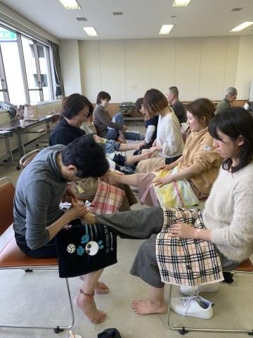 足もみ塾吉田先生のワンデー講座終了_f0234454_23552974.jpeg
