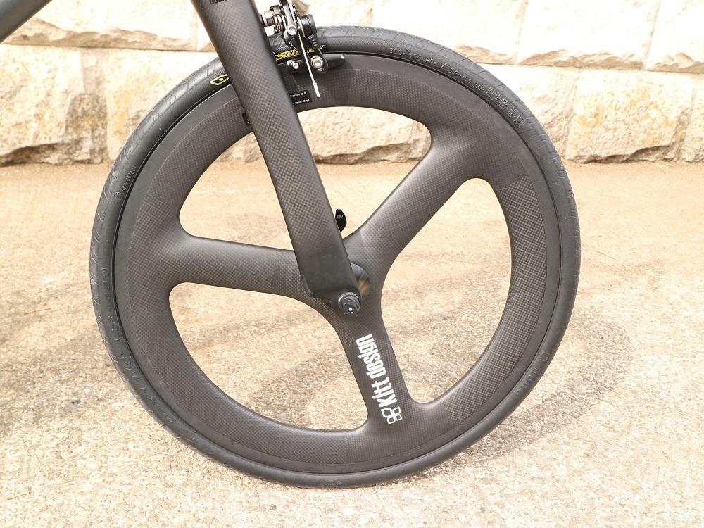 1台限定 スペシャル tern SURGE FLAME bike_e0188759_10583114.jpg