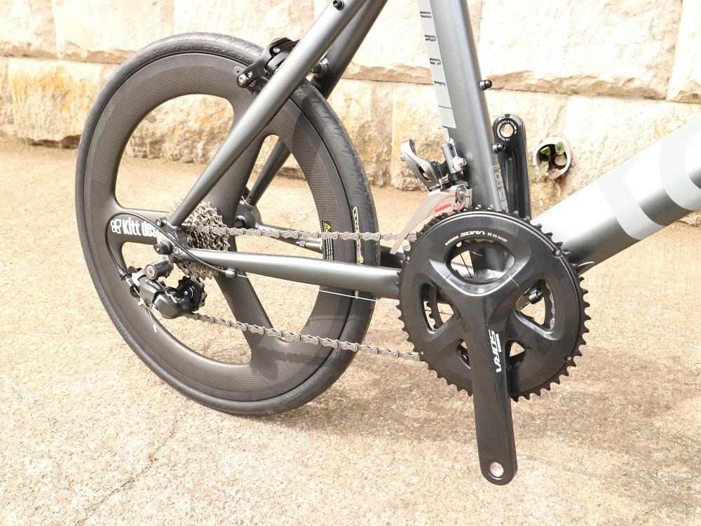 1台限定 スペシャル tern SURGE FLAME bike_e0188759_10583630.jpg