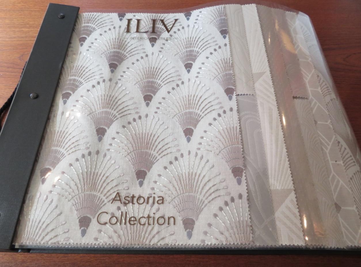 ILIV アイリヴ 『Astoria・アストリア』コレクション ウィリアムモリス正規販売店のブライト_c0157866_19161307.jpg