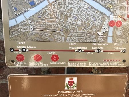 3ユーロでピサの『奇跡の広場』を上から眺める(後編)_a0136671_00424785.jpeg