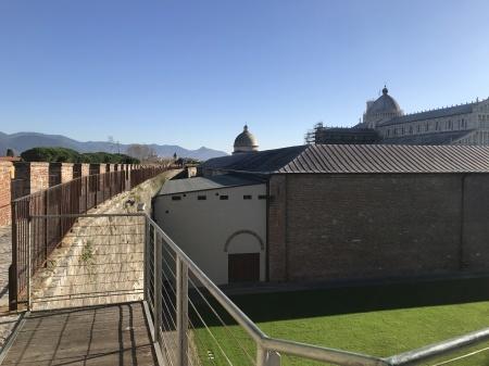 3ユーロでピサの『奇跡の広場』を上から眺める(後編)_a0136671_00440551.jpeg