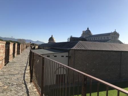3ユーロでピサの『奇跡の広場』を上から眺める(後編)_a0136671_01035939.jpeg