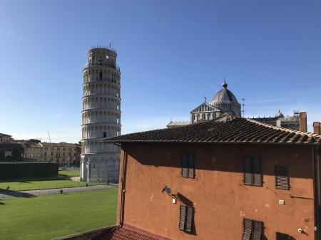 3ユーロでピサの『奇跡の広場』を上から眺める(後編)_a0136671_01044645.jpeg