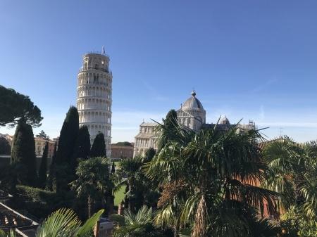 3ユーロでピサの『奇跡の広場』を上から眺める(後編)_a0136671_01055957.jpeg