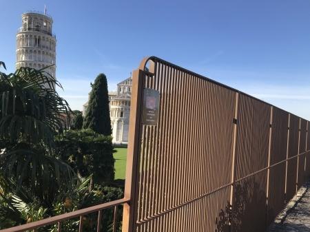 3ユーロでピサの『奇跡の広場』を上から眺める(後編)_a0136671_01062221.jpeg