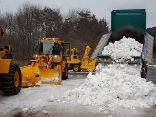 雪入れ完了!_d0122374_00212631.jpg