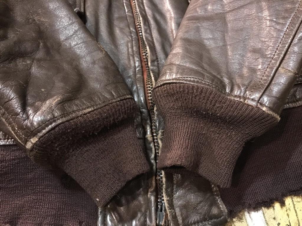 マグネッツ神戸店 海軍兵の心の支えのフライトジャケット!_c0078587_14511023.jpg