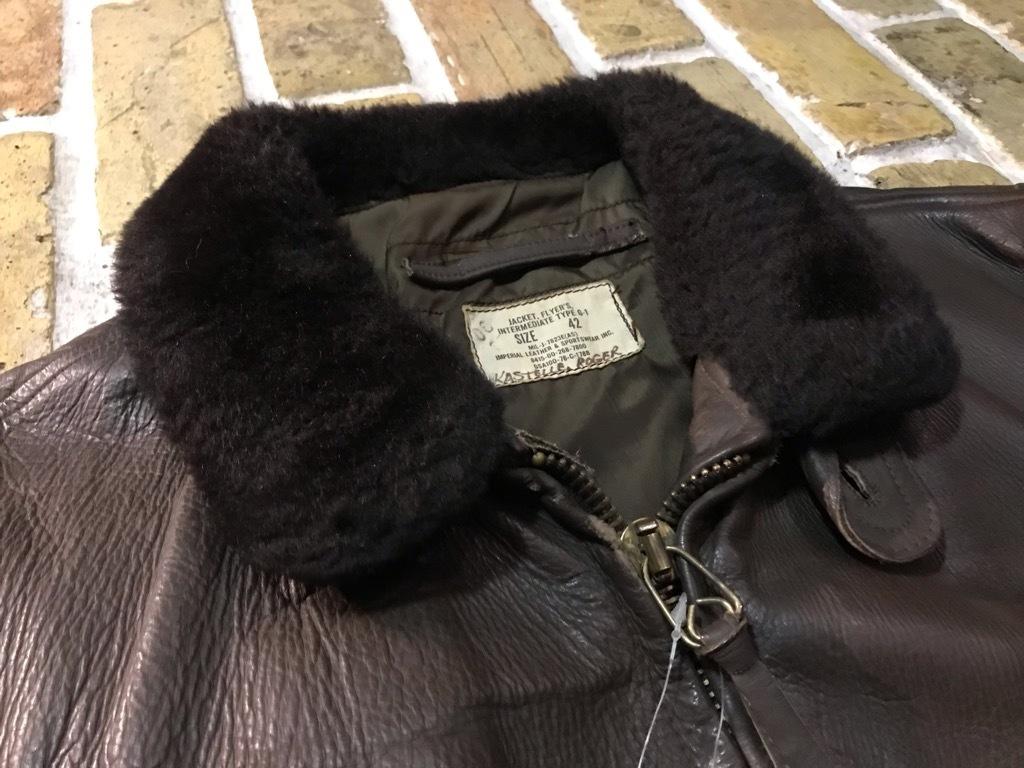 マグネッツ神戸店 海軍兵の心の支えのフライトジャケット!_c0078587_14543848.jpg