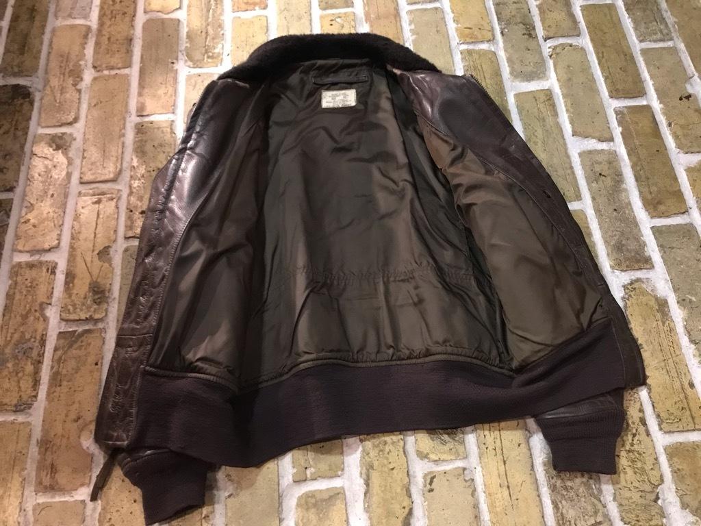 マグネッツ神戸店 海軍兵の心の支えのフライトジャケット!_c0078587_14543925.jpg