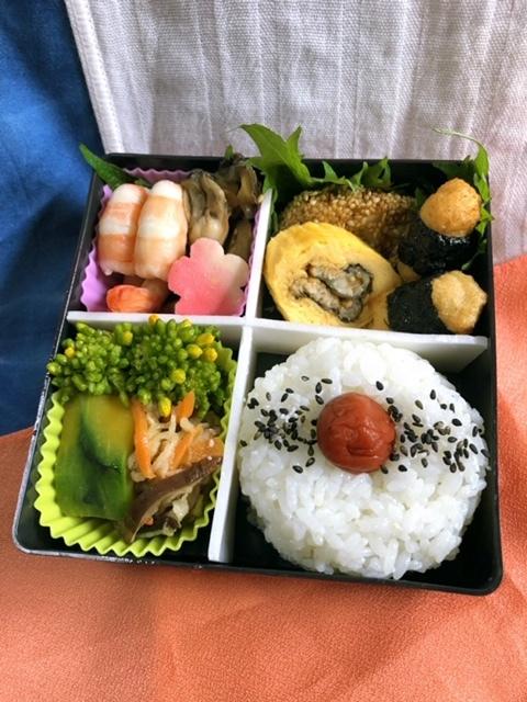 Saturday Lunch boxes_b0376788_16251493.jpg