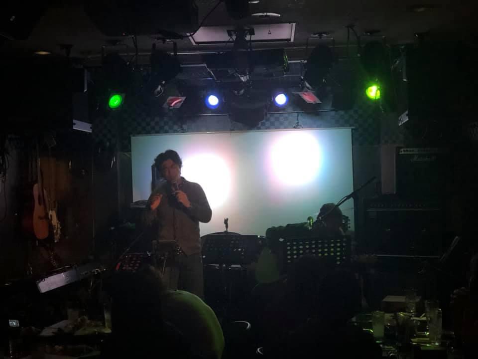 【DIXIESのっ!アコギじゃNIGHT!!!】完了!んの巻_f0236990_02293961.jpg