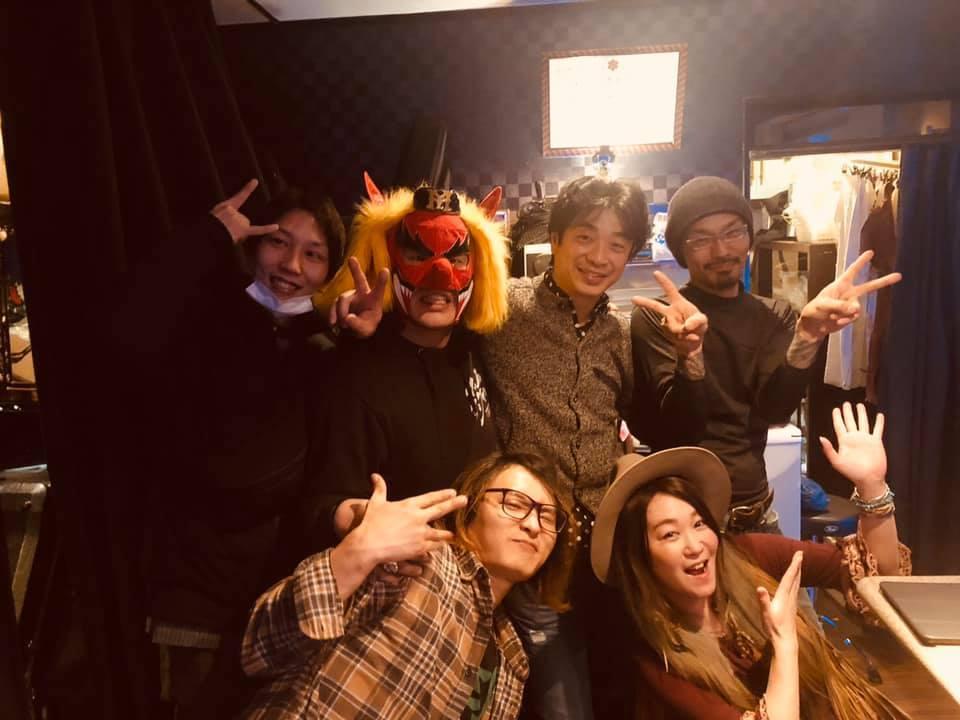 【DIXIESのっ!アコギじゃNIGHT!!!】完了!んの巻_f0236990_02302948.jpg
