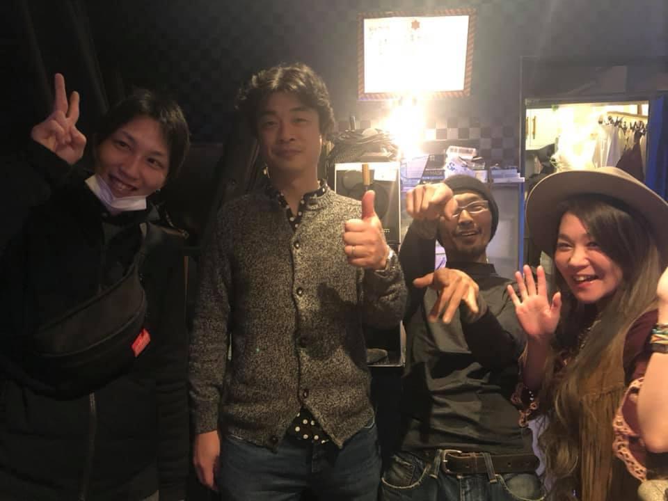 【DIXIESのっ!アコギじゃNIGHT!!!】完了!んの巻_f0236990_02311583.jpg