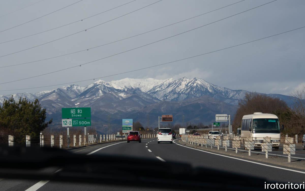 ドライブ 新潟 その1 (ハクチョウ他)  2020/02/10_d0146592_00061439.jpg