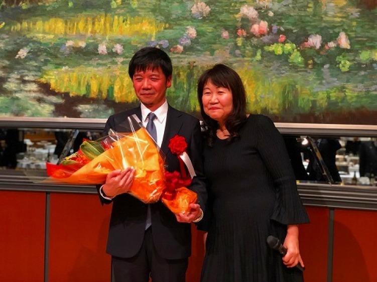 藤田医科大学医学部卒業生教授就任機縁講演会・祝賀会_a0152501_08581117.jpg