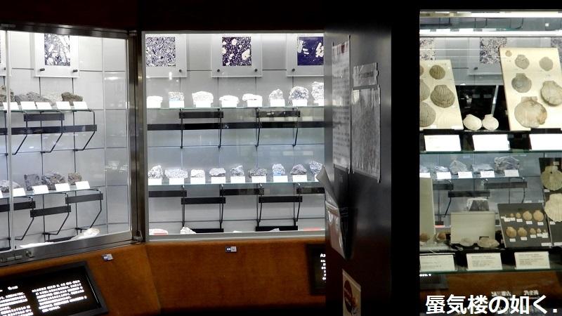 「恋する小惑星」舞台探訪004-1/3 第4話 つくば駅周辺、そして地質標本館へ_e0304702_08082341.jpg