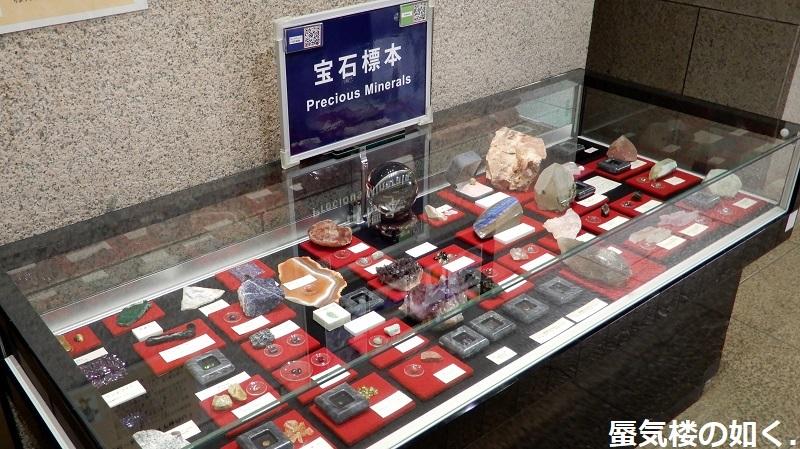 「恋する小惑星」舞台探訪004-1/3 第4話 つくば駅周辺、そして地質標本館へ_e0304702_08094425.jpg