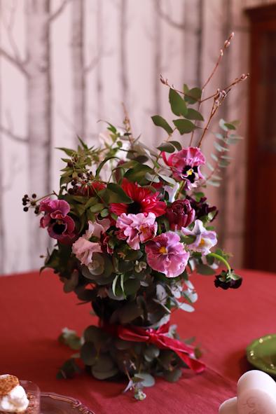 アトリエでバレンタインレッスン_b0208604_15375313.jpg