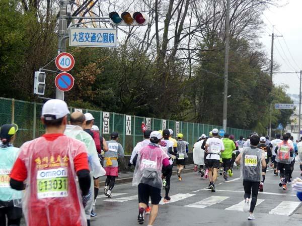 京都マラソン2020_e0048413_19393512.jpg