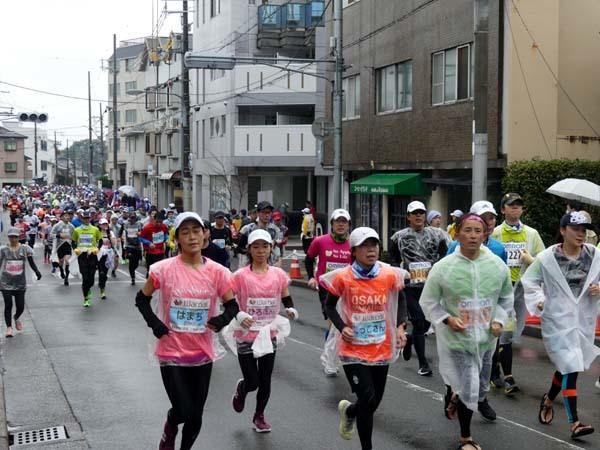 京都マラソン2020_e0048413_19393823.jpg