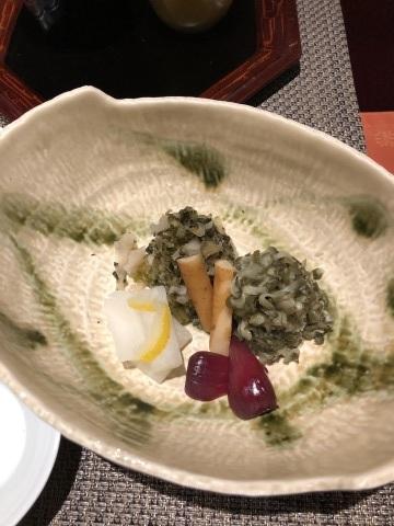 夕食。2020年2月連泊用のメニュー。湯元館、葭蘆葦にお邪魔。_d0019916_13554331.jpeg