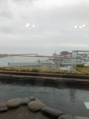 連泊の朝食。2020年2月。雄琴温泉、湯元館、葭蘆葦にお邪魔。_d0019916_15162081.jpeg