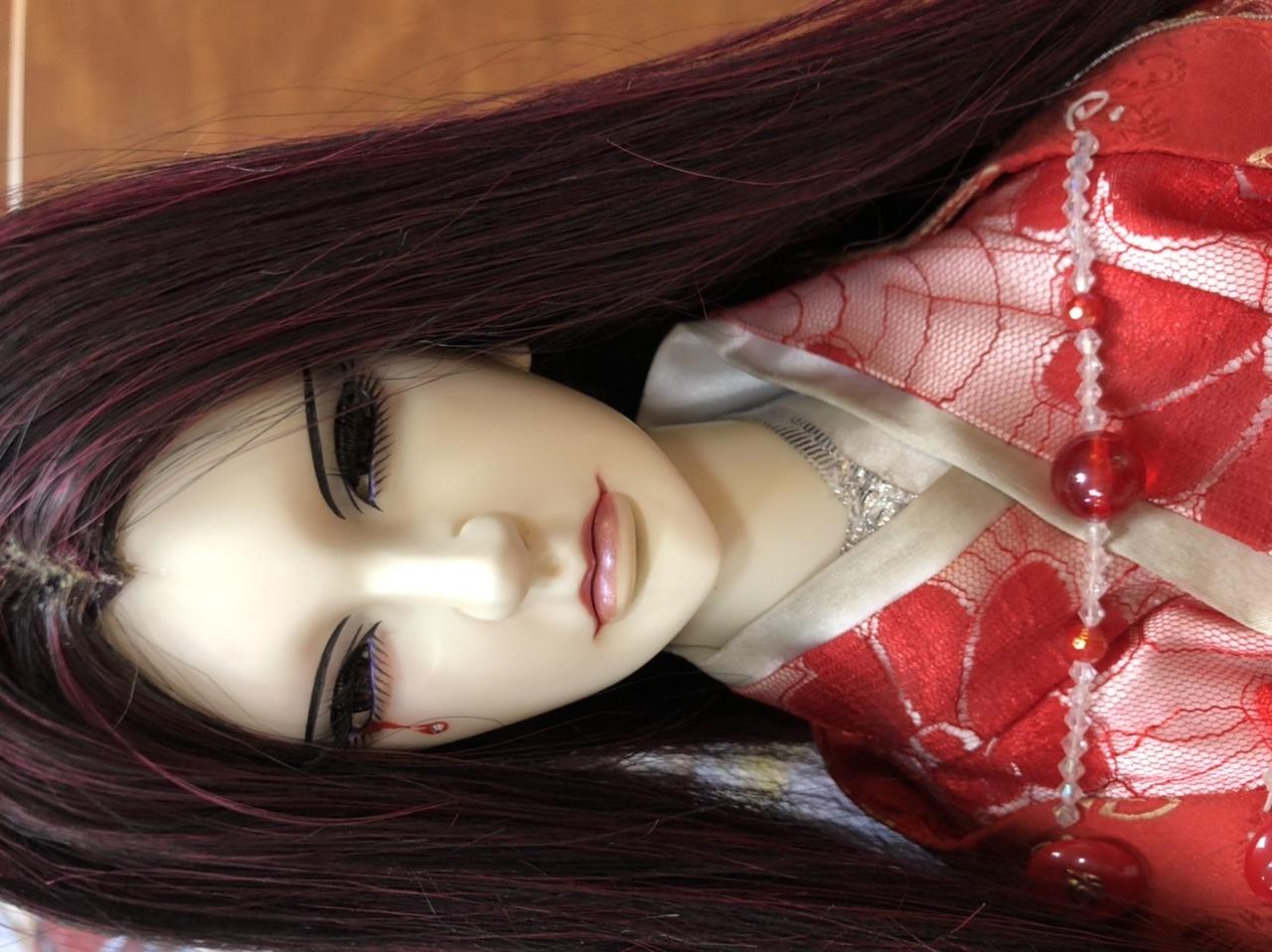 令和最初のバレンタインデー 薔薇_e0016517_12020753.jpeg