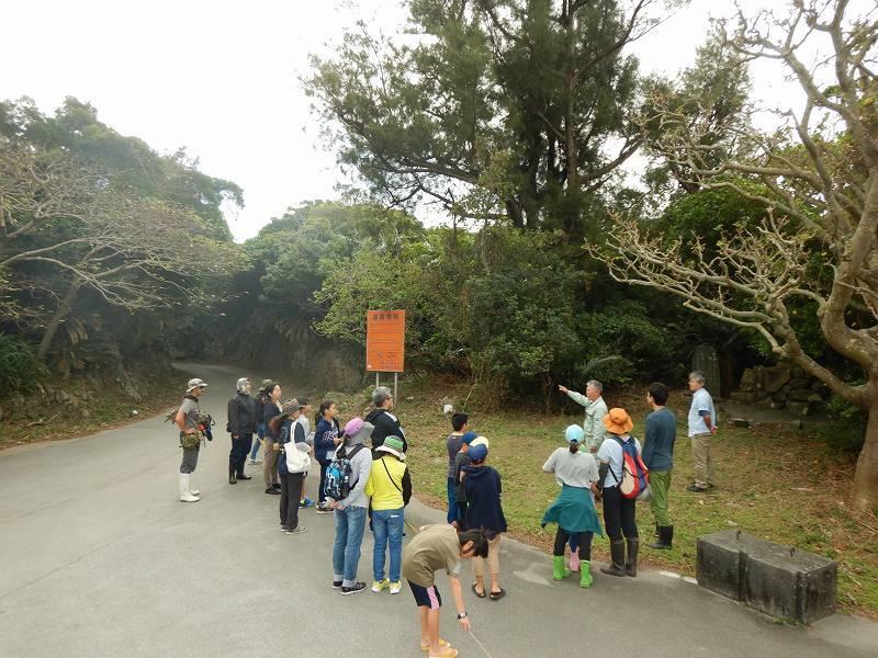 2019年度 第8回くんじゃん山学校  どんぐりの森を育てよう!_f0121321_17521251.jpg