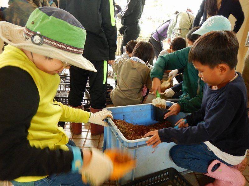 2019年度 第8回くんじゃん山学校  どんぐりの森を育てよう!_f0121321_18124105.jpg