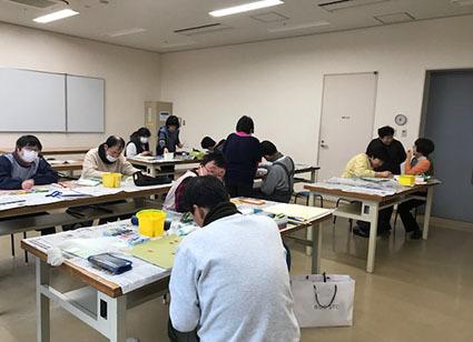 お絵かき教室_b0134123_16502185.jpg