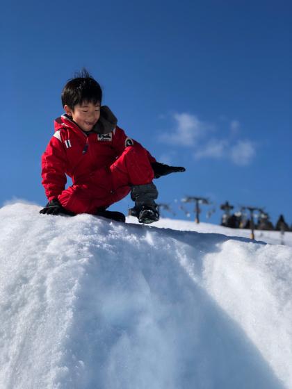 箱館山スキー場_c0113733_23492187.jpg