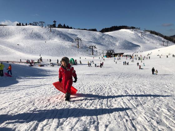 箱館山スキー場_c0113733_23500404.jpg