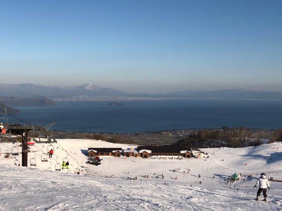 箱館山スキー場_c0113733_23501395.jpg