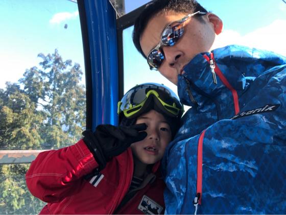 箱館山スキー場_c0113733_23520341.jpg