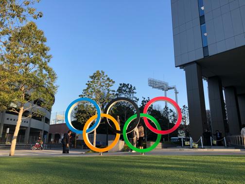 梅まつり開催中の『湯島天満宮』とオリンピックミュージアム♪_f0023333_22171124.jpg