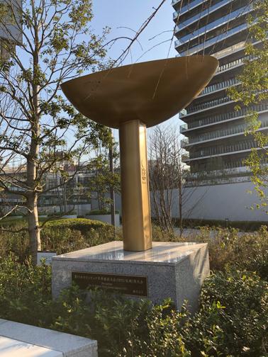 梅まつり開催中の『湯島天満宮』とオリンピックミュージアム♪_f0023333_22182039.jpg
