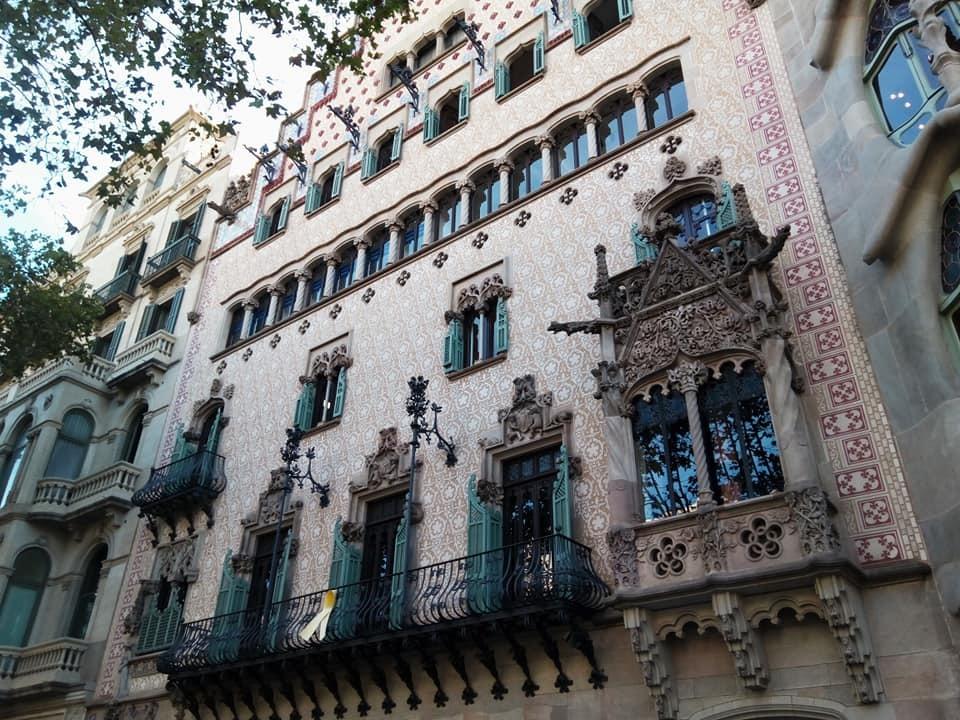 2019バレンシア&バルセロナの旅⑧ 寿司とタパスとフラメンコ_b0305039_01443406.jpg