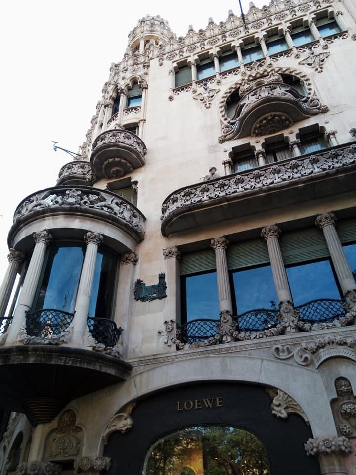 2019バレンシア&バルセロナの旅⑧ 寿司とタパスとフラメンコ_b0305039_01445061.jpg