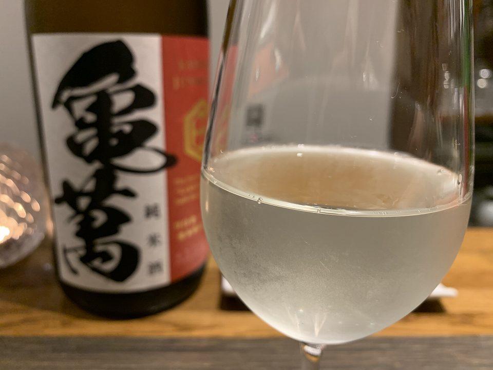 石橋阪大前の日本酒バー「和酒BARみまる」_e0173645_10273045.jpg