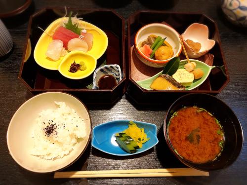 京料理 和楽@2_e0292546_21550433.jpg