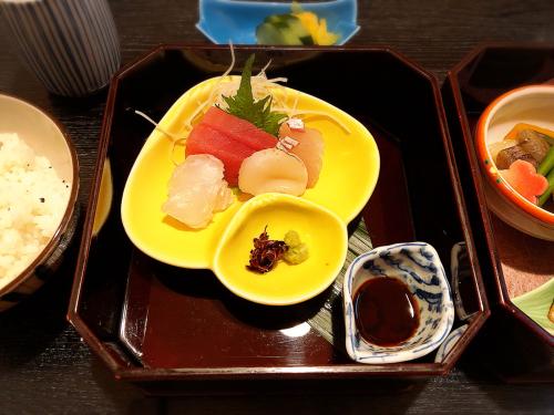 京料理 和楽@2_e0292546_21550525.jpg